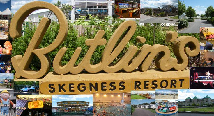 butlins resort skegness